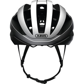 ABUS Viantor Road Helm gleam silver